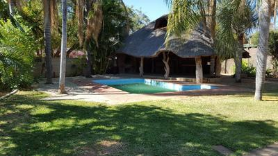Property For Sale in Lephalale, Lephalale