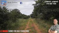 Property For Sale in Thabazimbi, Thabazimbi